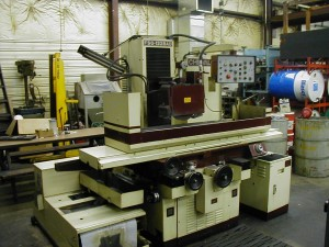 Chevalier Ad Hydr. Surface Grinder